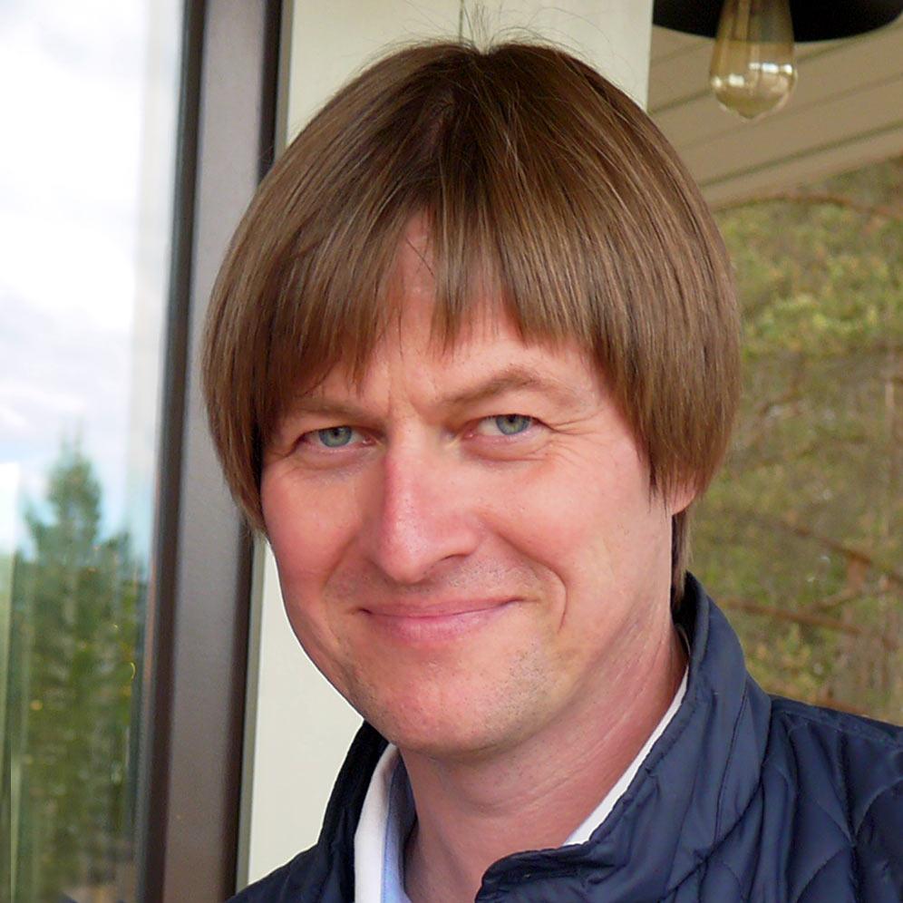 Андрей Демкин